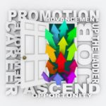 4 Strategies to Get Noticed for Your Next Promotion